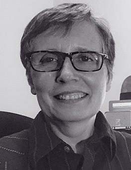 Cathy Gulkin, C.C.E
