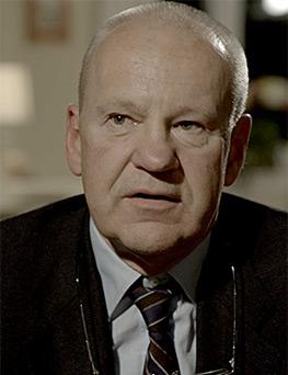 Dr. Richard van der Jagt