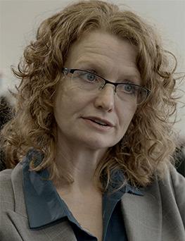 Lorna Warwick
